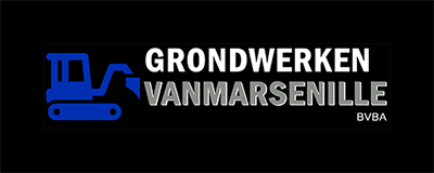 Grondwerken-Vanmarsenille - Grondwerken
